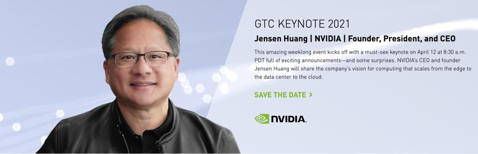 If You Love AI, Do Not Miss NVIDIA GTC This Year!