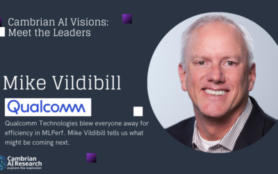 Interview with Mike Vildibill, VP of Product Management of Qualcomm Technologies, Inc.