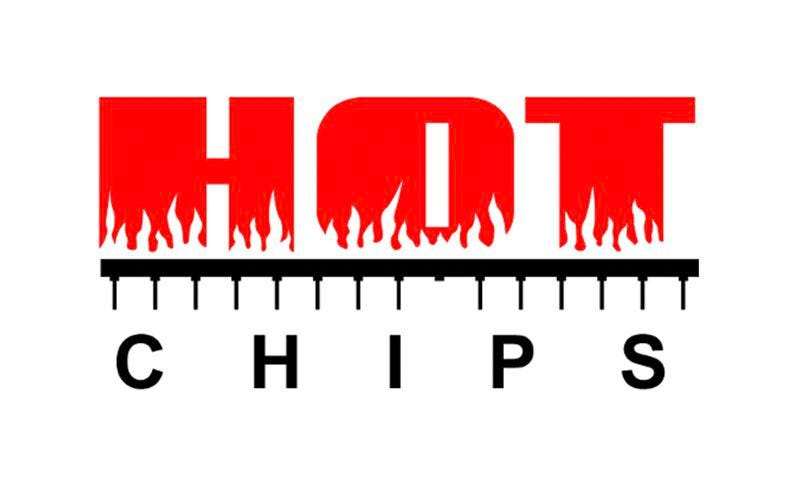 Hot Chips Concludes An Amazing Lineup of AI Chip Companies.